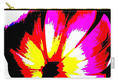 Tulip Carry-all Pouch by Tim Townsend