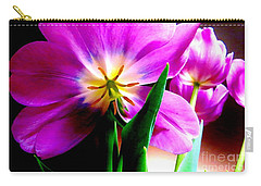 Tulip Time Carry-all Pouch