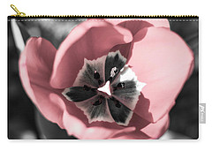 Tulip Up Close Carry-all Pouch