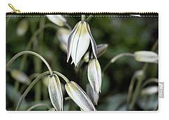 Tulipa Turkestanica Carry-all Pouch