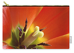 Tuliplicious Carry-all Pouch