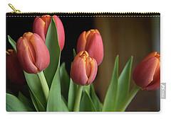 Tulips 2016 Carry-all Pouch