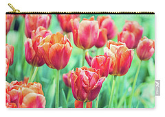 Tulips In Amsterdam Carry-all Pouch