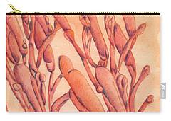 Firecracker  Carry-all Pouch by Versel Reid