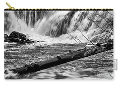 Tumwater Waterfalls#2 Carry-all Pouch
