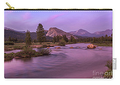Tuolumne Meadow Carry-all Pouch
