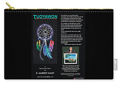 Tuoyawon Carry-all Pouch