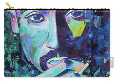 Tupac Carry-all Pouch