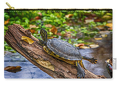 Turtle Yoga Carry-all Pouch