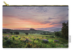 Tuscan Dream I Carry-all Pouch by Yuri Santin