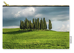 Tuscan Wonderland - Val D Orcia Carry-all Pouch