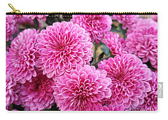 Tweetsie Trail Mums Carry-all Pouch