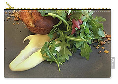 Twice Baked Binham Blue Cheese & Walnut Carry-all Pouch