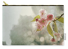 Twilight In The Garden Carry-all Pouch
