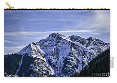 Twilight Peak Colorado Carry-all Pouch