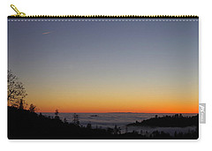 Twilight Valley Carry-all Pouch