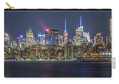Twinkle Big City Carry-all Pouch