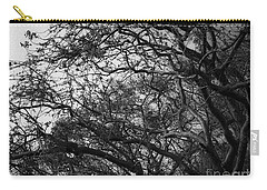 Twirling Branches Carry-all Pouch