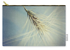 Wheat Carry-All Pouches