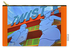 Twist Carry-all Pouch