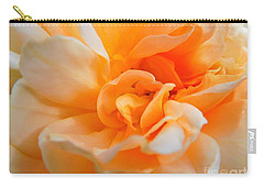 Twisted Dreamsicle Carry-all Pouch