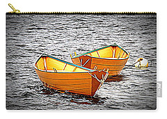 Two Dories Carry-all Pouch