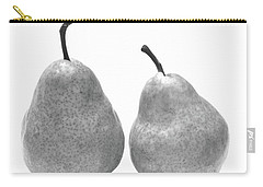 Two Plump Pears Carry-all Pouch