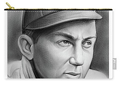Ty Cobb Carry-all Pouch