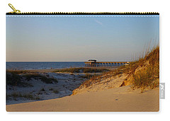 Tybee Dunes Carry-all Pouch