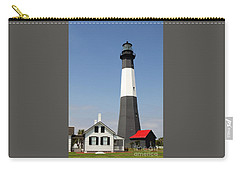 Tybee Lighthouse Georgia Carry-all Pouch