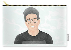 Tyler Oakley Carry-all Pouch