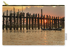 U-bein Bridge Carry-all Pouch