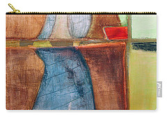 Art Print U2 Carry-all Pouch