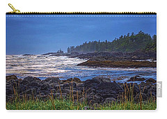Ucluelet, British Columbia Carry-all Pouch