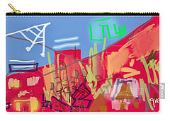 Udta Punjab  Carry-all Pouch