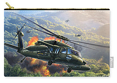 Uh-60 Blackhawk Carry-all Pouch