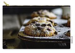 Ultimate Chocolate Chip Muffins Carry-all Pouch