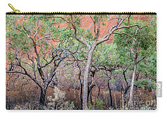 Carry-all Pouch featuring the photograph Uluru 05 by Werner Padarin