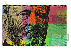 Ulysses S. Grant - $50 Bill Carry-all Pouch