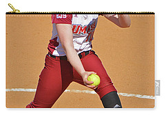 Umass Intensity Carry-all Pouch by Mike Martin