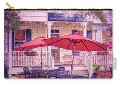 Umbrella Cafe Carry-all Pouch