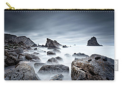 Carry-all Pouch featuring the photograph Unbreakable by Jorge Maia