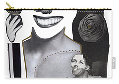 Uncensored Carry-all Pouch