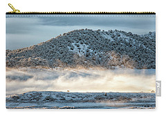 Uncompaghre Valley Fog Carry-all Pouch