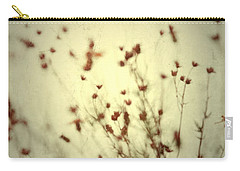 Carry-all Pouch featuring the photograph Undefined  by Mark Ross