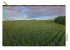 Under A Summer Sky Carry-all Pouch
