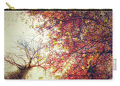 Under An Autumn Sky Carry-all Pouch