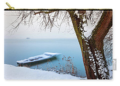 Under The Branch Carry-all Pouch