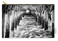 Pier - Myrtle Beach South Carolina Carry-all Pouch