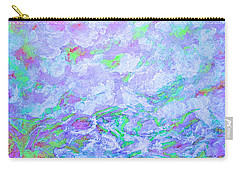 Sea Clouds Carry-all Pouch
